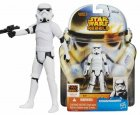 First Order Stormtrooper 3.75 inch. Series 1. Brand New