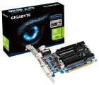 Gigabyte 2GB GT610 PCI-E 2.0 64-Bit DDR3, DVI/ HDMI/ VGA, FAN