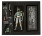 Boba Fett With Han Solo Carbonite (Exclusive) Brand New