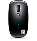 Logitech Bluetooth Wireless Mouse M557b - bluetooth wireless