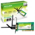 TP-LINK TL-WN951N Advanced 300M wireless N PCI Adapter