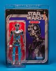 Death Star Droid 1:6 scale 12 inch Jumbo Kenner Star Wars