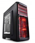 Intel i7-6700 3.4Ghz, 750W 80+, B150, GTX750, 2TB HDD, 16GB DDR4