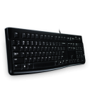 Logitech K120 USB Media Keyboard