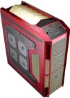 X-PREDATOR X3 Avenger Top Dock Gaming Case Fan Control