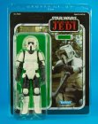Biker Scout 1:6 scale 12 inch Jumbo Kenner Return Of The Jedi