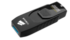 Corsair 32GB Flash Voyager Slider USB 3.0 Rugged Reliability