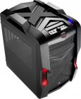 STRIKE-X Cube Black Edition mATX
