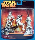 Clone Troopers (Build Your Army). Brand New