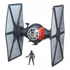 Black Series Limited Edition TIE Fighter & 6-inch Figure