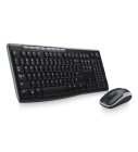 Logitech MK270 Wireless Combo - 24 months of battery life