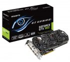 Gigabyte 2GB GTX960 Gaming, PCI-E 3.0, DDR5, 128 bit, HDMI, DVI
