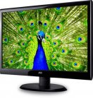"AOC WideScreen LED 24"" e2450SWH, 2ms, 20M:1 Black HDMI"