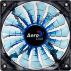 Aerocool 14cm Shark Fan (In Red, Blue, White & Black)