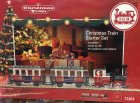 Christmas Train Starter Set G Scale