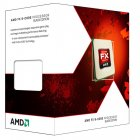AMD FX 6300 6-CORE 3.5 GHz (4.1Ghz) BLACK EDITION CPU 8mb Cache
